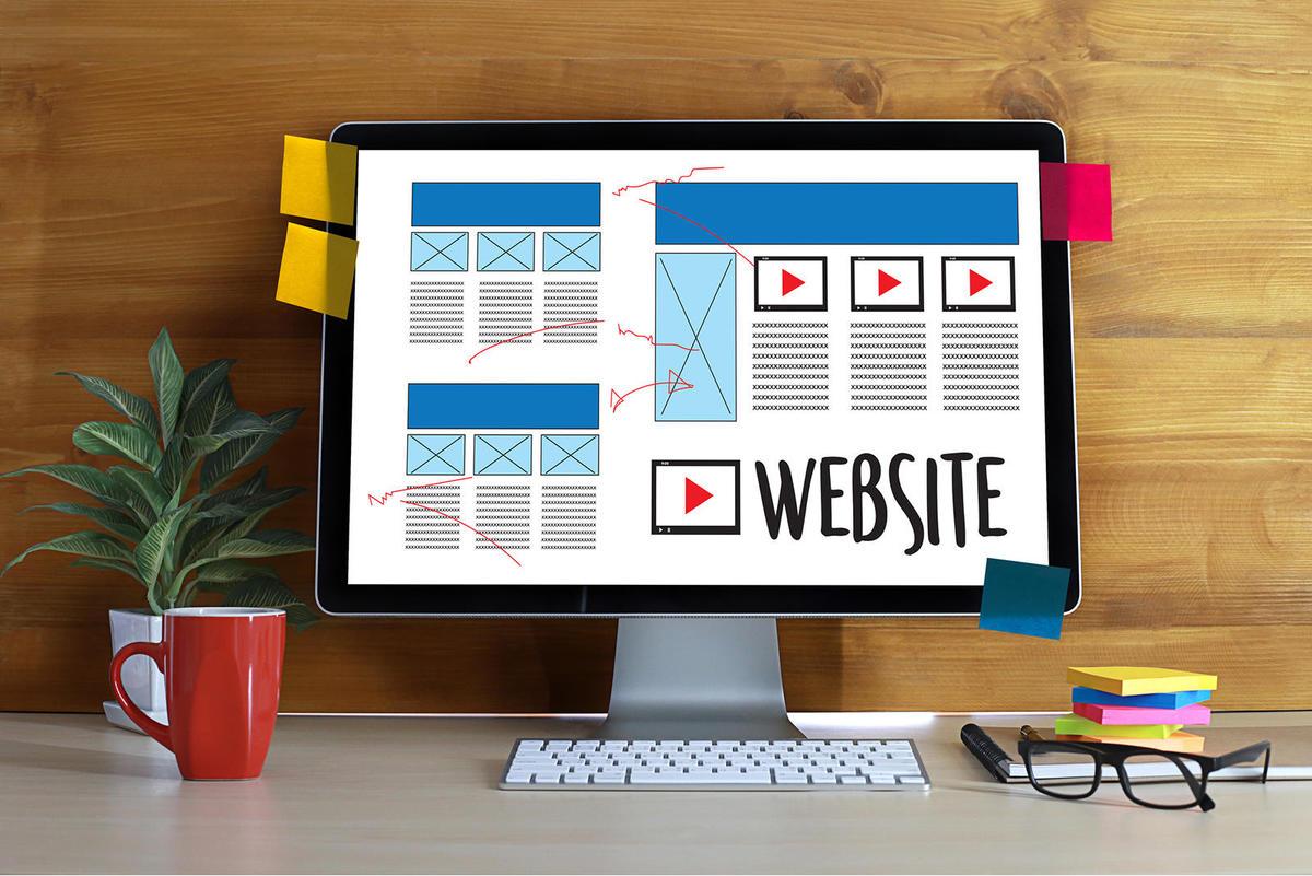 thiết kế website chất lượng